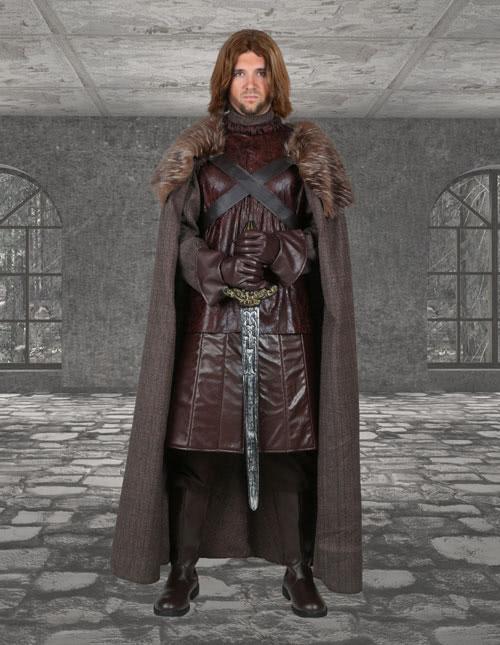 Game of thrones costumes halloweencostumes ned stark costume solutioingenieria Images