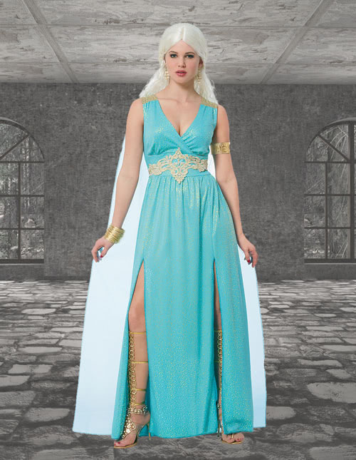 Game of Thrones Costumes - HalloweenCostumes.com