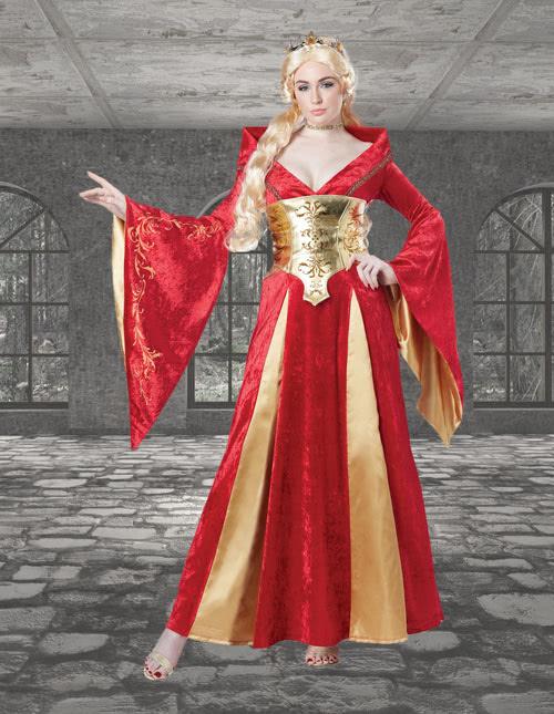 Cersei Costume