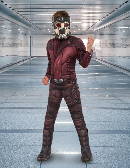 Star-Lord Costume for Kids