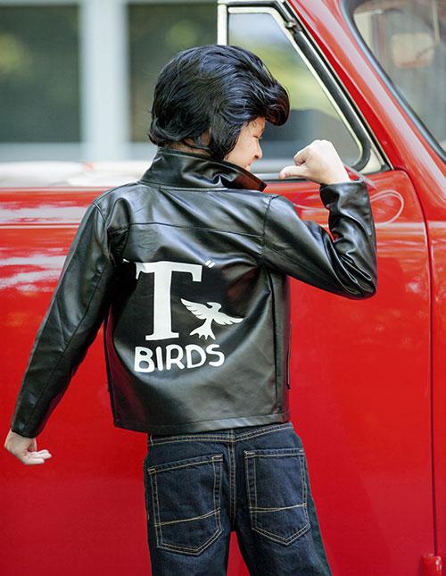 Kids T-Bird Grease Jacket