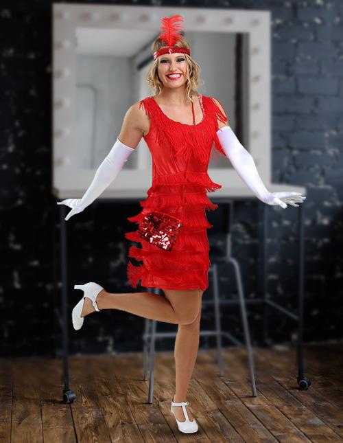 Great Gatsby Costumes Women