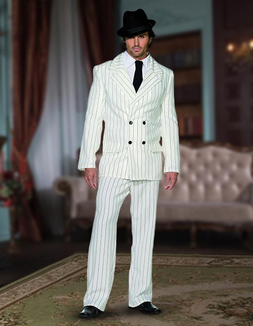 Jay Gatsby Costumes