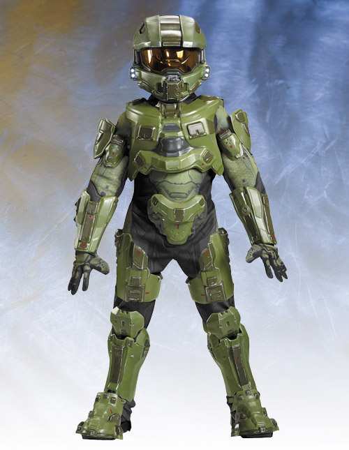 Ultra Prestige Kid's Master Chief