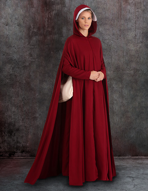 June Handmaids Tale Costume