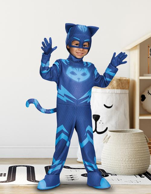 Catboy Costume