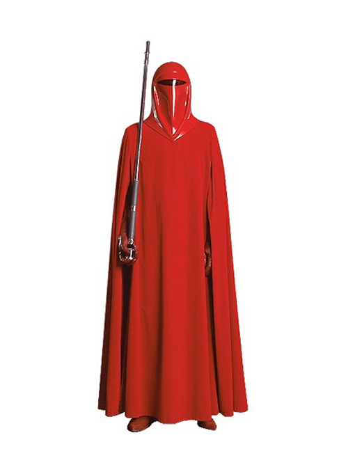 Imperial Guard Costume