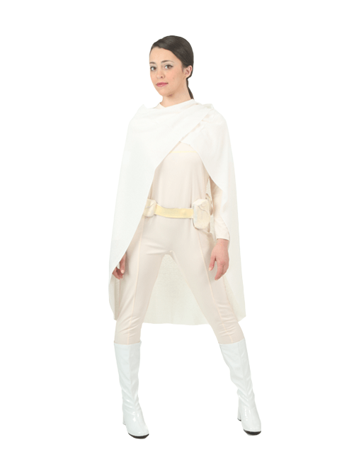 Marvelous Star Wars Costumes Halloweencostumes Com Short Hairstyles For Black Women Fulllsitofus