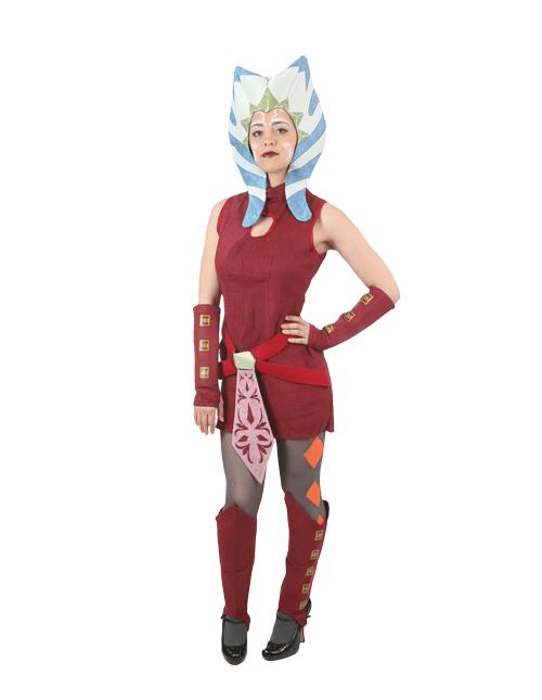Ahsoka Tano Costume