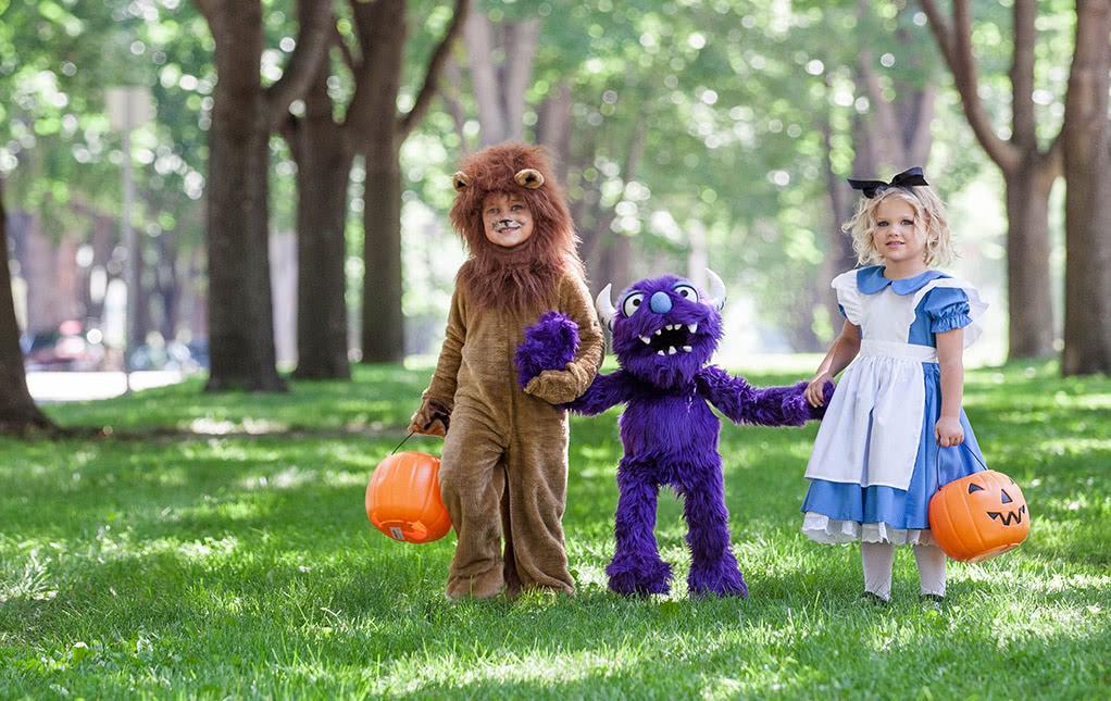Halloween Costumes 2021