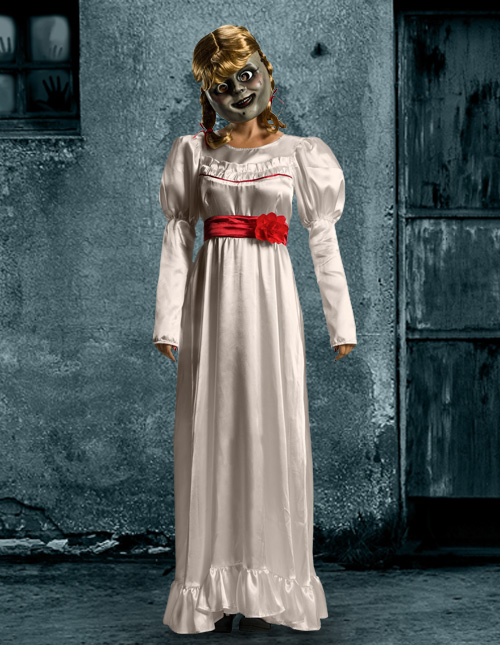 Annabelle Costume