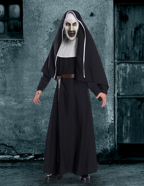 The Conjuring Nun Costume