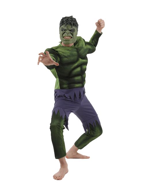 Grab Hulk Pose