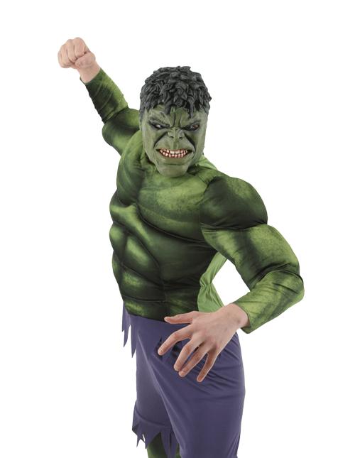 Smash Hulk Pose