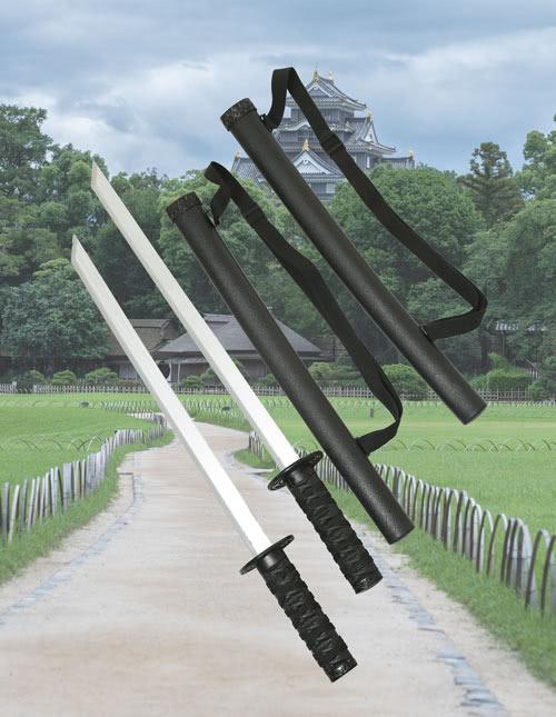 Ninja Sword Set