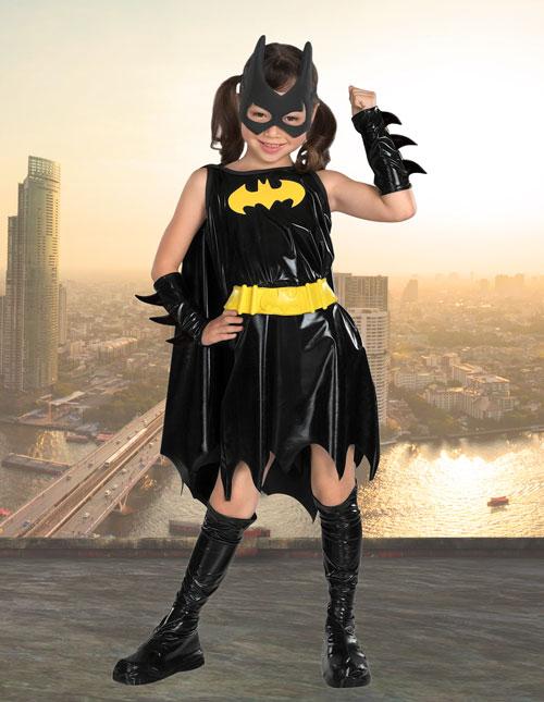 Kid's Batgirl Costume