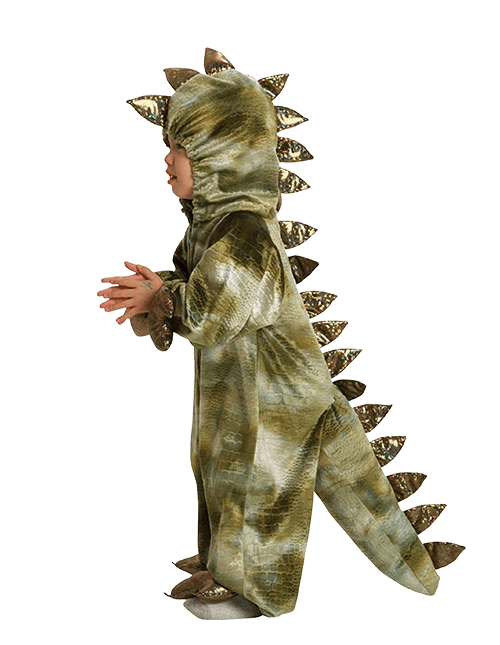 Boys' Dinosaur Costume