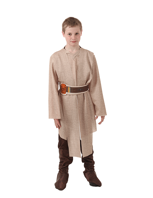 Star Wars Jedi Kids Costume