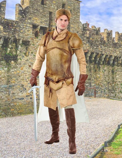 Knight's Costume