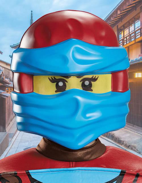 Nya Lego Mask