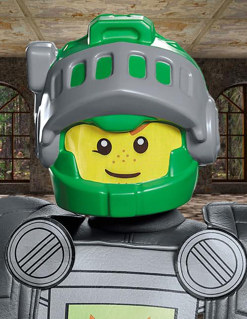 Aaron Lego Mask