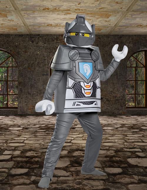 Nexo Knights Lance Costume