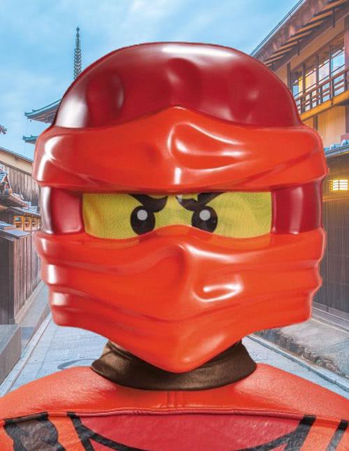 Kai Lego Mask