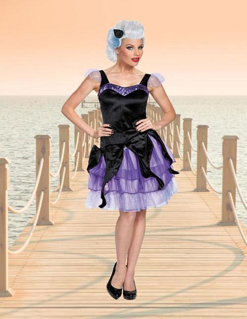 e88ab637d Little Mermaid Costumes - Ariel Little Mermaid Costume