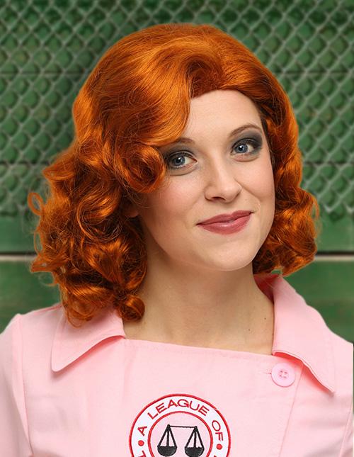 Dottie Wig