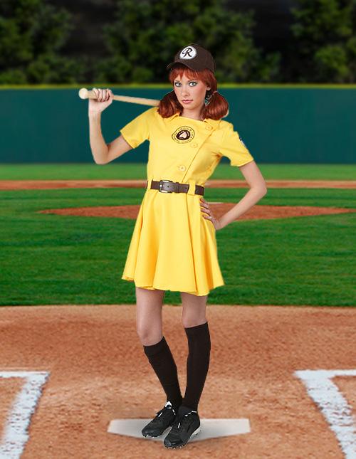 Kit Keller Costume