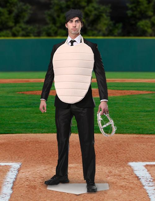 Umpire Costume