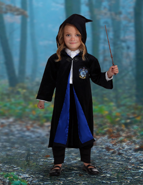 Luna Lovegood Costume Kids