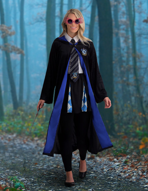Luna Lovegood Robe