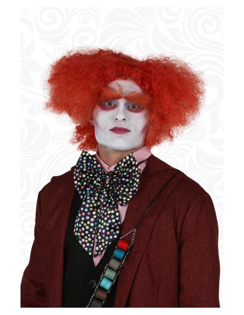 Mad Hatter Wig