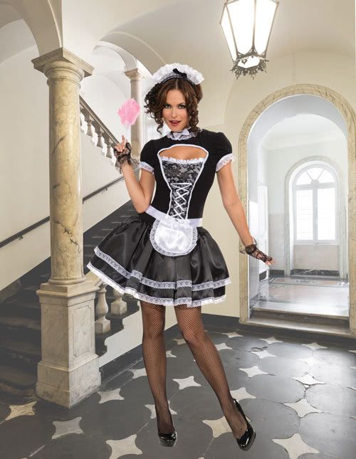 Maid Outfit