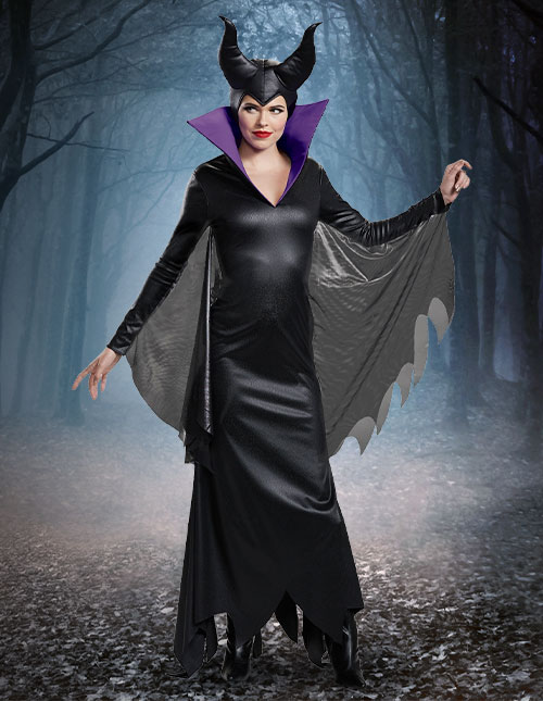 Adult Maleficent Costume