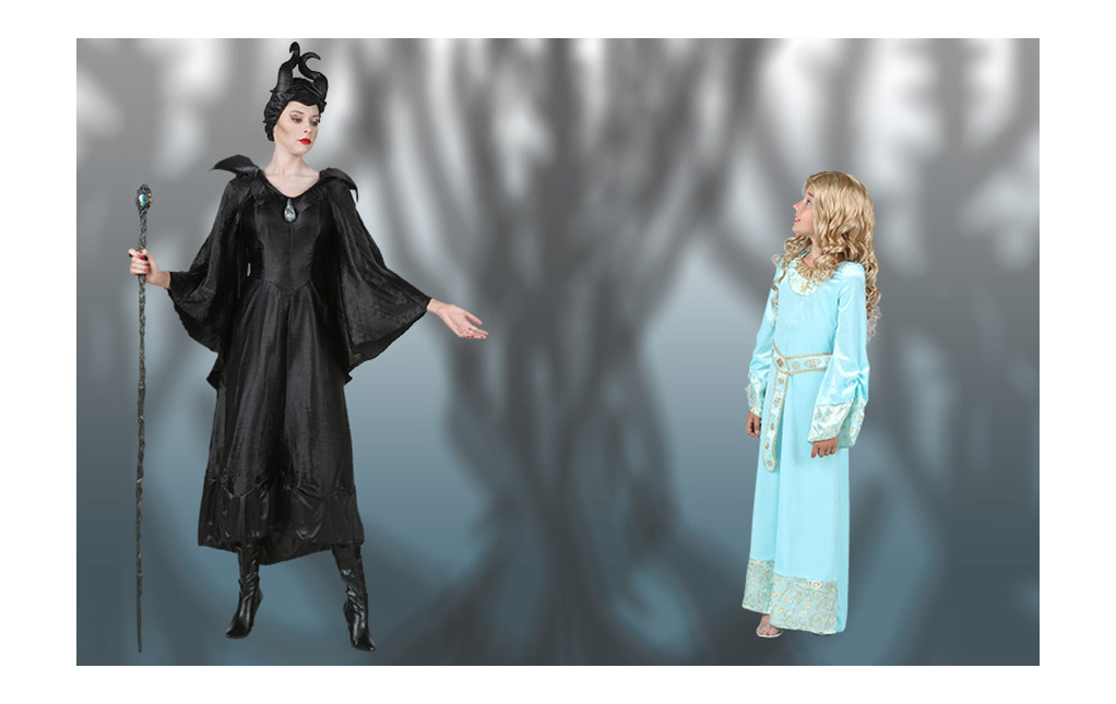 Maleficent Costumes For Kids Adults Halloweencostumes Com