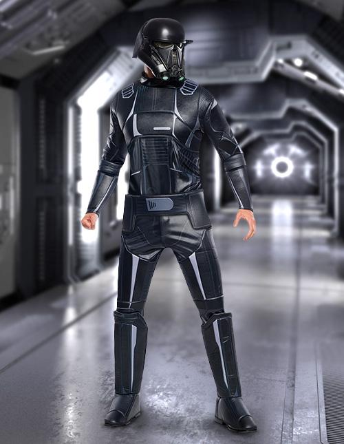 Dark Trooper Costume