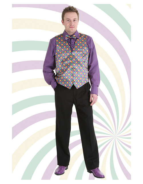Mardi Gras Costumes for Men