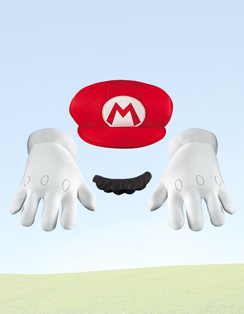 Mario Accessory Kit