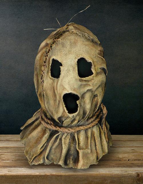 Bubba Scarecrow Mask