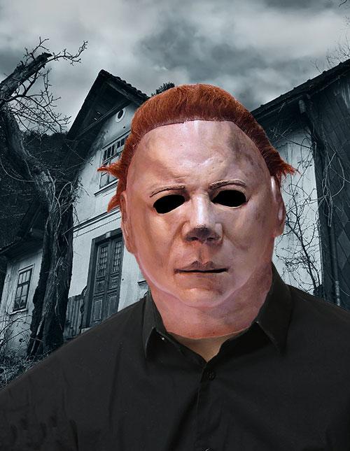 Halloween II Mask