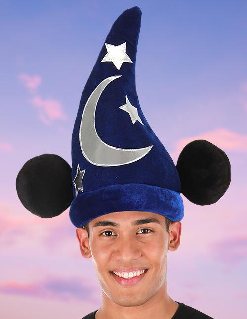 Sorcerer Mickey Costume
