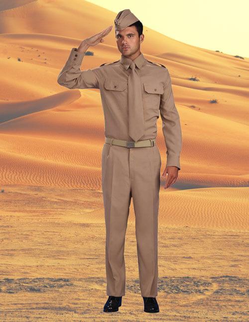 WW2 Costume