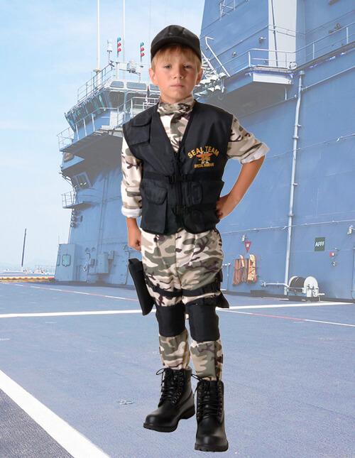 Navy SEAL Uniform