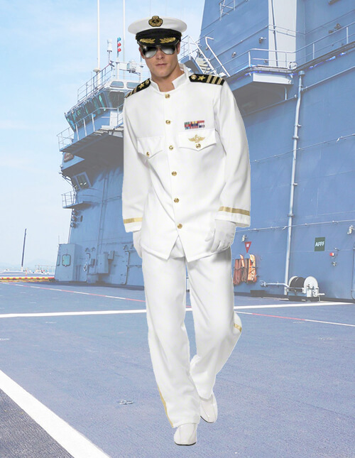 Captain Uniform