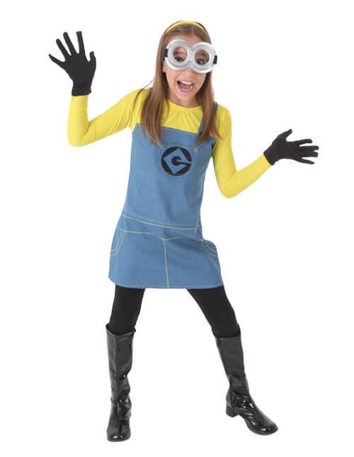 Despicable Me Minion Costumes  HalloweenCostumescom
