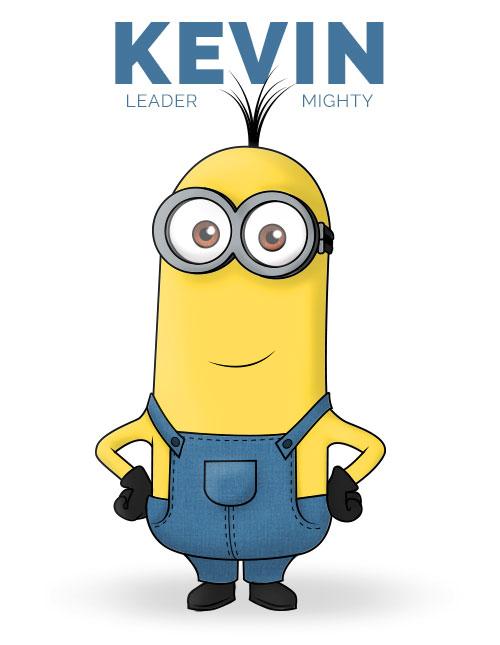 Kevin Minion