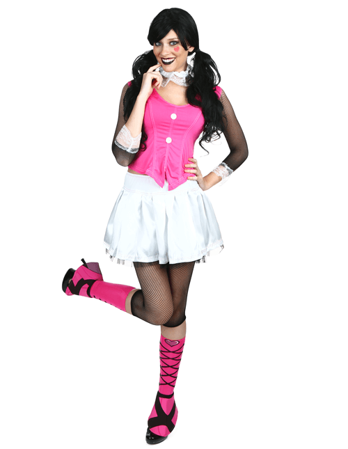Diva Draculaura Pose  sc 1 st  Halloween Costumes & Monster High Costumes u0026 Accesories - HalloweenCostumes.com