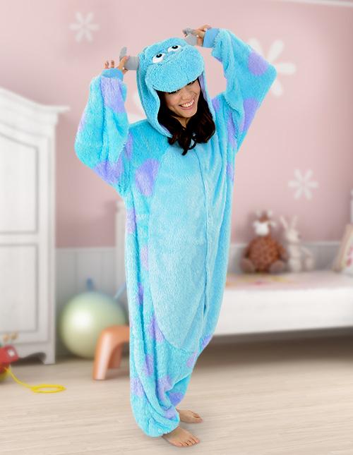 Monsters Inc. Pajamas